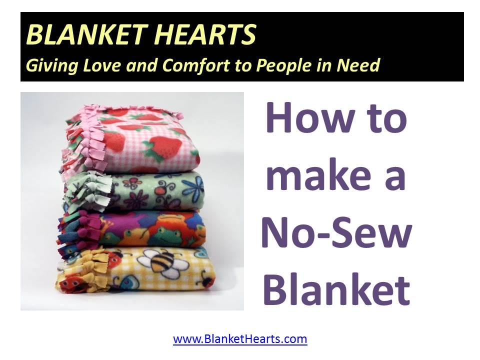 Blanket Hearts